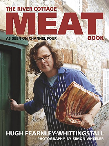 9780340826355: River Cottage Meat Book