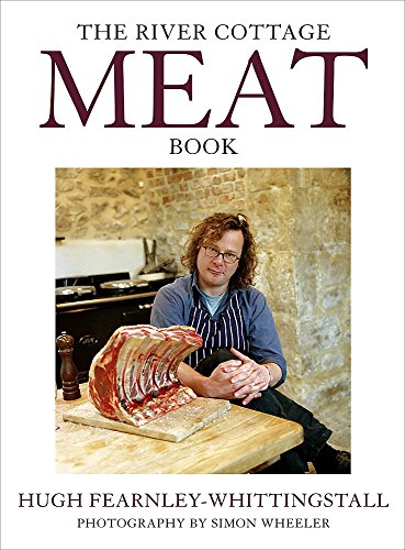 9780340826386: The River Cottage Meat Book