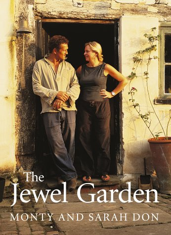 The Jewel Garden By Monty And Sarah Don Abebooks border=