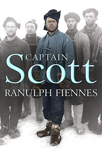 9780340826980: Captain Scott