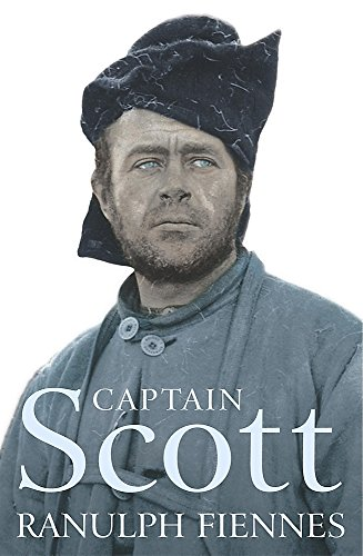 9780340826997: Captain Scott