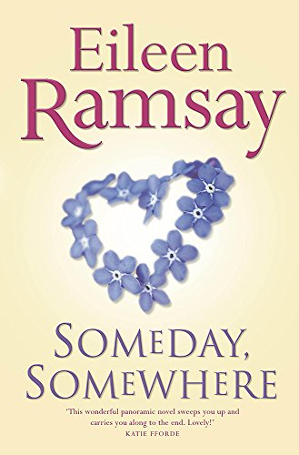 9780340827093: Someday, Somewhere