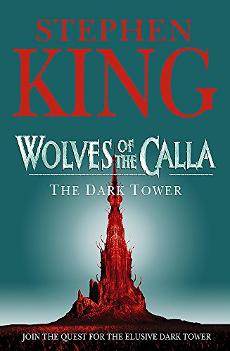 9780340827161: The Dark Tower: Wolves of the Calla v. 5