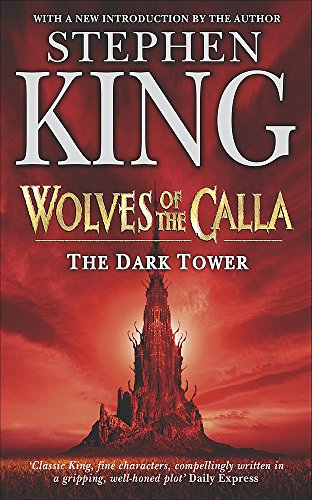 9780340827178: The Dark Tower: Wolves of the Calla v. 5