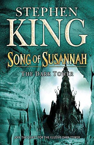 9780340827185: Song of Susannah (The Dark Tower)