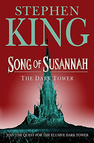 9780340827192: The Dark Tower: Song of Susannah v. 6