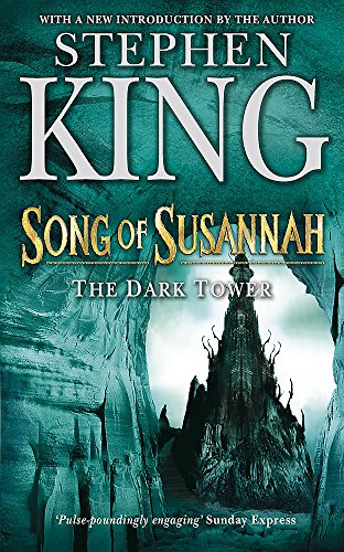 9780340827208: The dark tower tome 6 : song of susannah: Song of Susannah v. 6 (Dark Tower 6)
