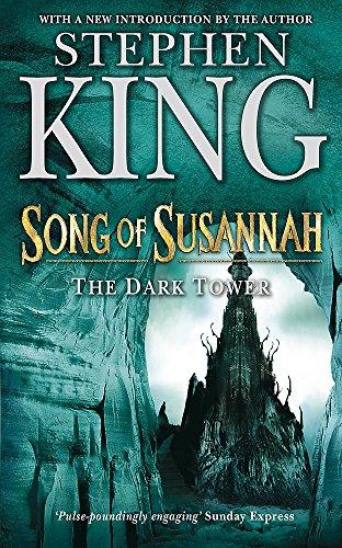9780340827208: The Dark Tower 6. Song of Susannah