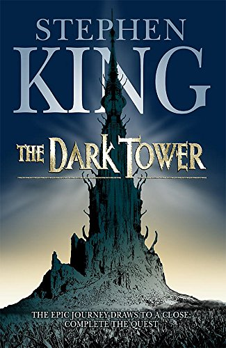9780340827222: The Dark Tower - The Dark Tower VII - The Epic Journey Draws to a Close: Complete the Quest (The Dar