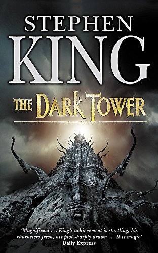 9780340827239: Dark Tower: Vol. 7