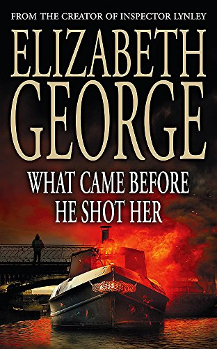 9780340827512: What Came Before He Shot Her