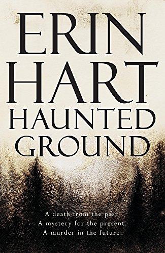 9780340827598: Haunted Ground