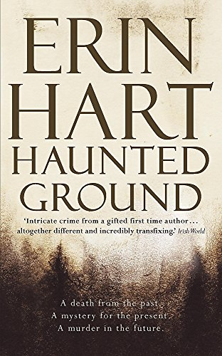 9780340827604: Haunted Ground