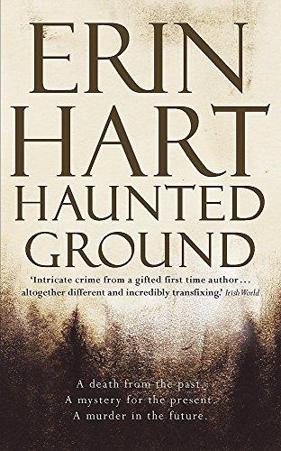 Haunted Ground: Hart, Erin