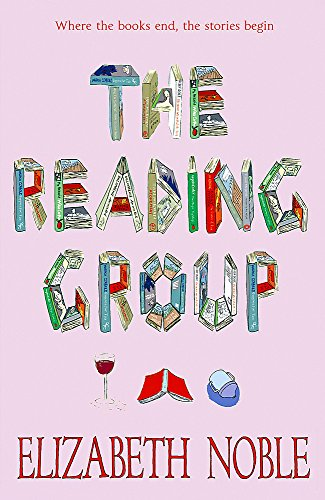 9780340827710: The Reading Group