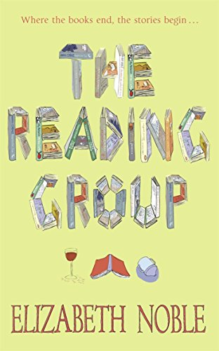 9780340827727: The Reading Group