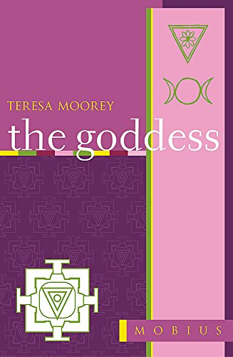 9780340827956: The Goddess (Mobius Guides)