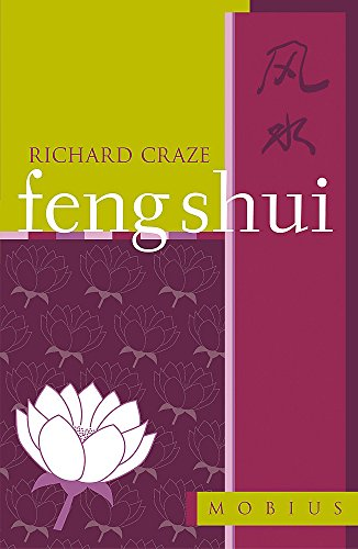 9780340827970: Feng Shui (Mobius Guides)