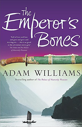 9780340828168: The Emperor's Bones