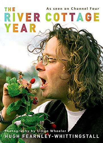 9780340828212: The River Cottage Year