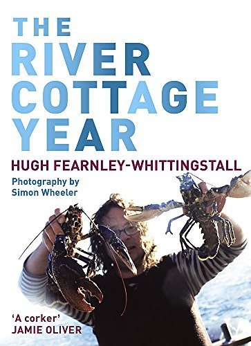 9780340828229: The River Cottage Year