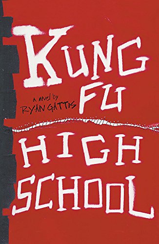 9780340828342: Kung Fu High School