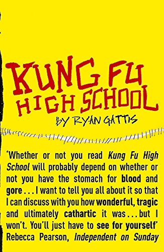 9780340828359: Kung Fu High School