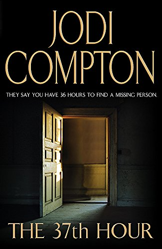 The 37th Hour: Jodi Compton
