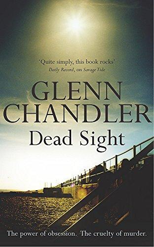 9780340828786: Dead Sight (Steve Madden Mysteries)