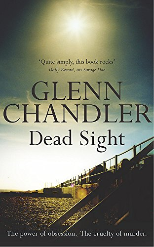 9780340828786: Dead Sight (Steve Madden Mysteries)