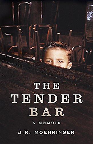 9780340828823: The Tender Bar