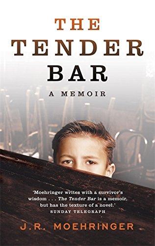 9780340828830: The Tender Bar: A Memoir