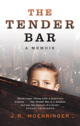 9780340828830: The Tender Bar