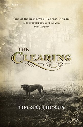 9780340828908: The Clearing