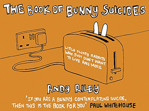 9780340828991: The Book of Bunny Suicides