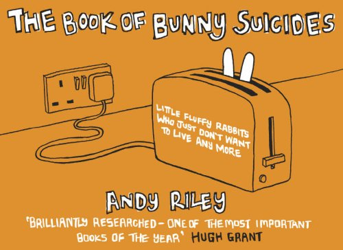 9780340829004: The Book of Bunny Suicides
