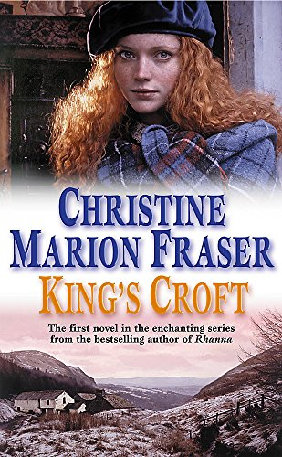 9780340829110: King's Croft