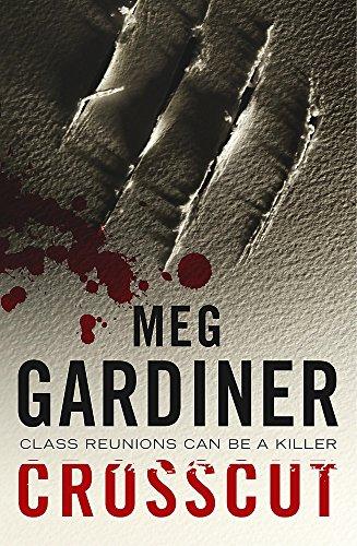Crosscut (Evan Delaney Mysteries): Gardiner, Meg