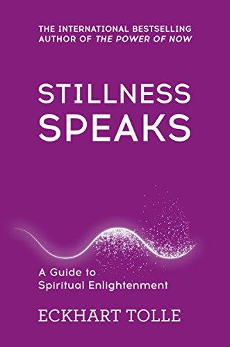 9780340829745: Stillness Speaks : Whispers of Now