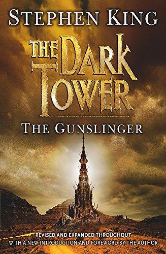 9780340829752: The Dark Tower: Gunslinger Bk. 1