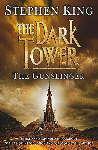 9780340829752: Dark Tower I: The Gunslinger