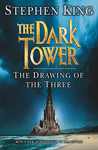 9780340829769: The Dark Tower II: The Drawing Of The Three: (Volume 2): Drawing of the Three Bk. 2