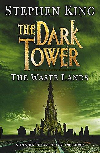 9780340829776: The Waste Lands (Bk. 3)