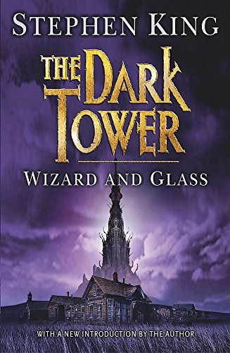 9780340829783: The Dark Tower: Wizard and Glass v. 4