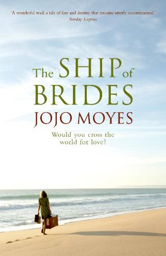 9780340830116: The Ship of Brides