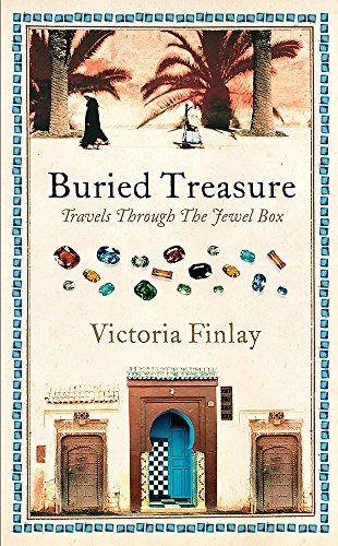 9780340830123: Buried Treasure: Travels Through the Jewel Box