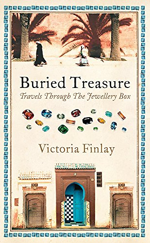 9780340830130: Buried Treasure , Travels Through the Jewel Box