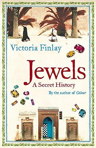 9780340830147: Jewels: A Secret History