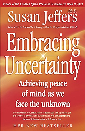 9780340830222: Embracing Uncertainty