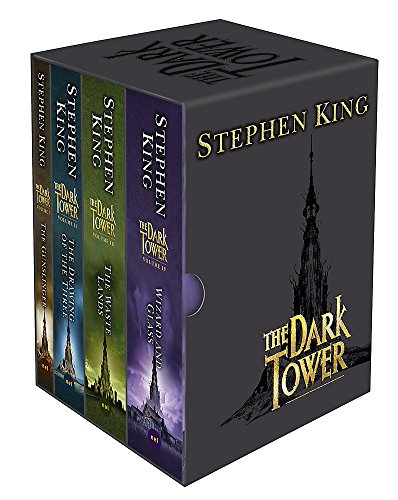 The Dark Tower: v. 1-1v: King, Stephen